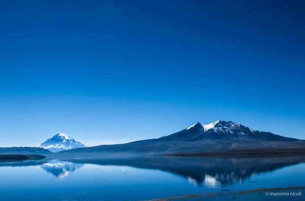 lago chungarà