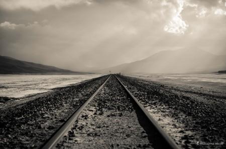 Una corsa verso l'infinito - A race to infinity