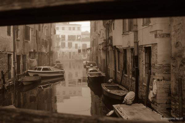 Misteriosa Venezia - Mysterious Venice